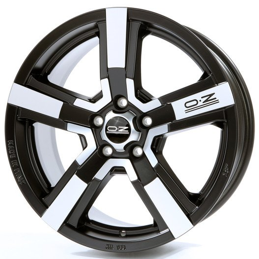OZ Racing Versilia 8x19/5x120 D79 ET40